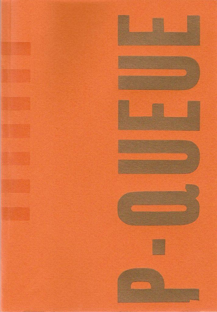 p-queue cover