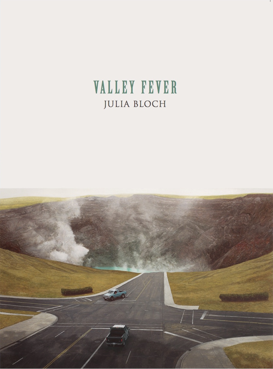 Valley Fever Cover